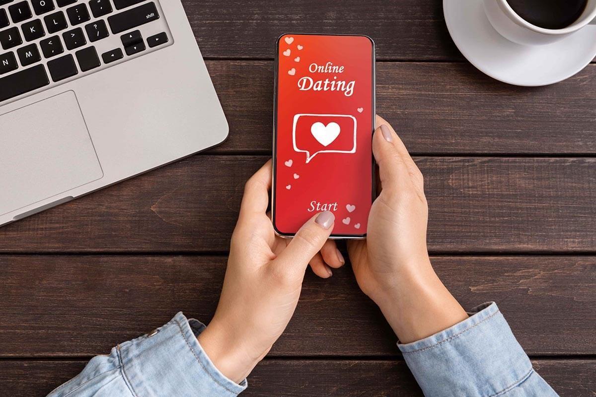 Finding Love Online; Online Dating Apps