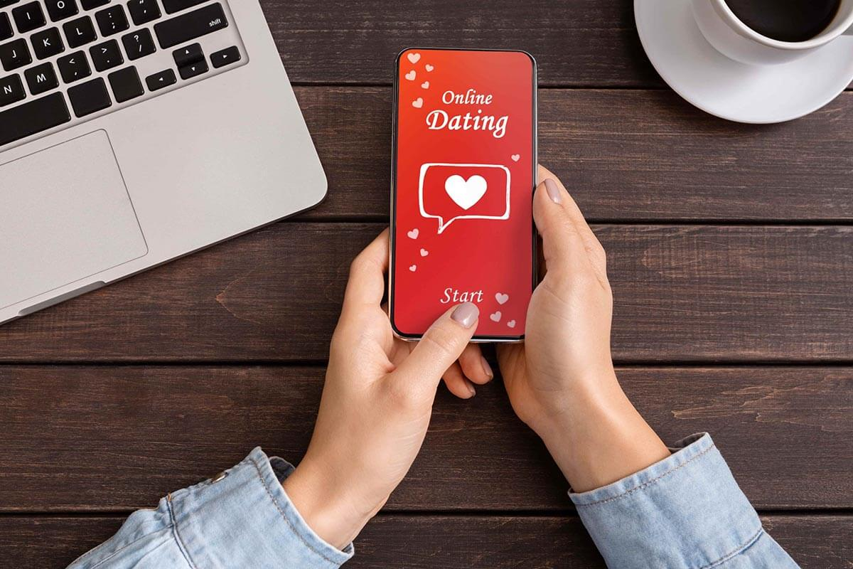 Finding Love Online; Online Dating Apps