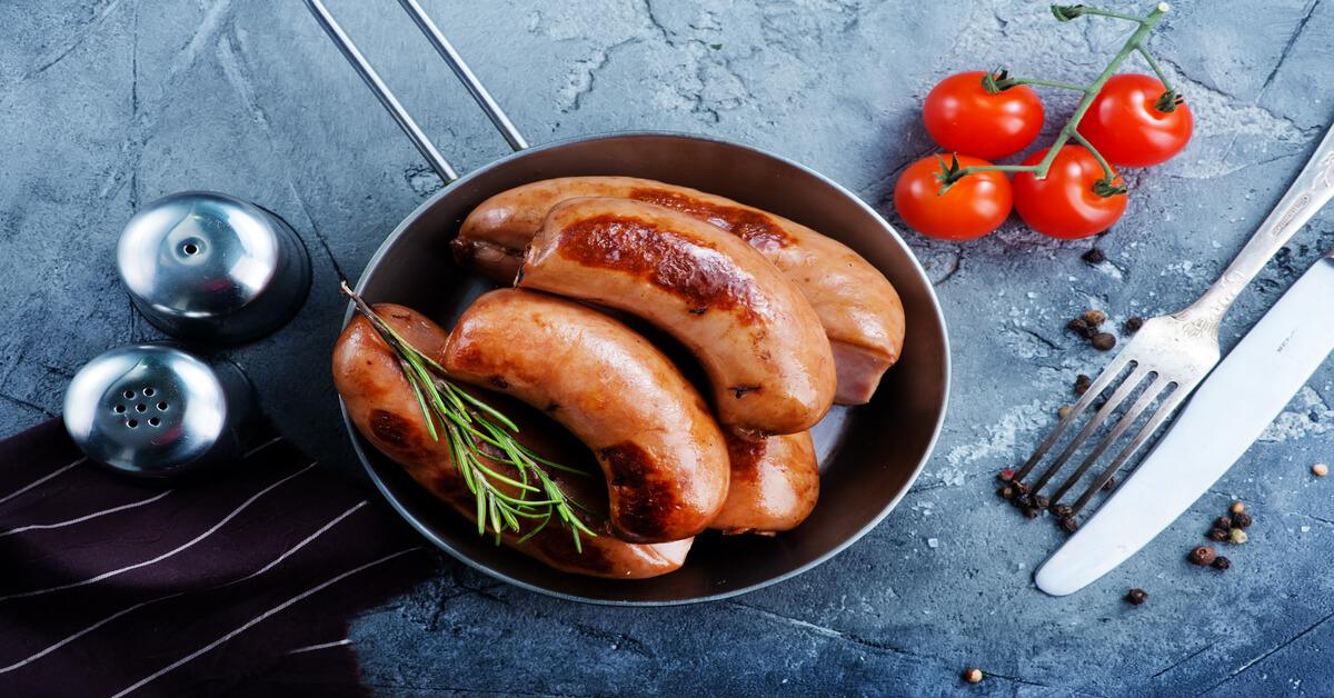 sausage, man, penis, size